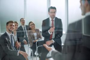 Systemisches Führungskräfte Coaching