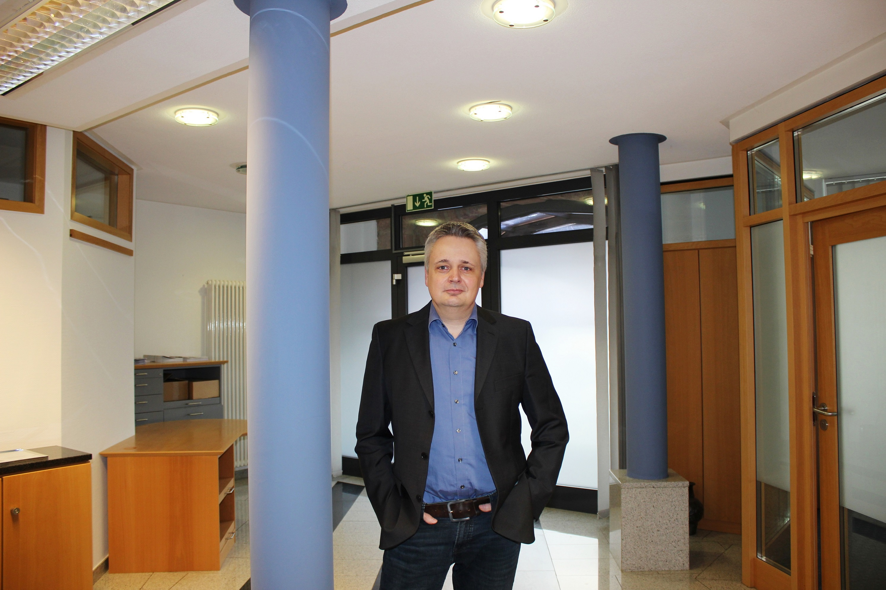 Axel Friederichs