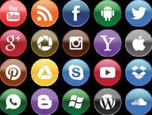 Social Media im Vertrieb
