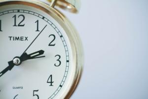 Zeitmanagement im Vertrieb