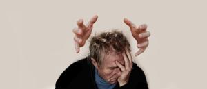 Stress im Arbeitsalltag